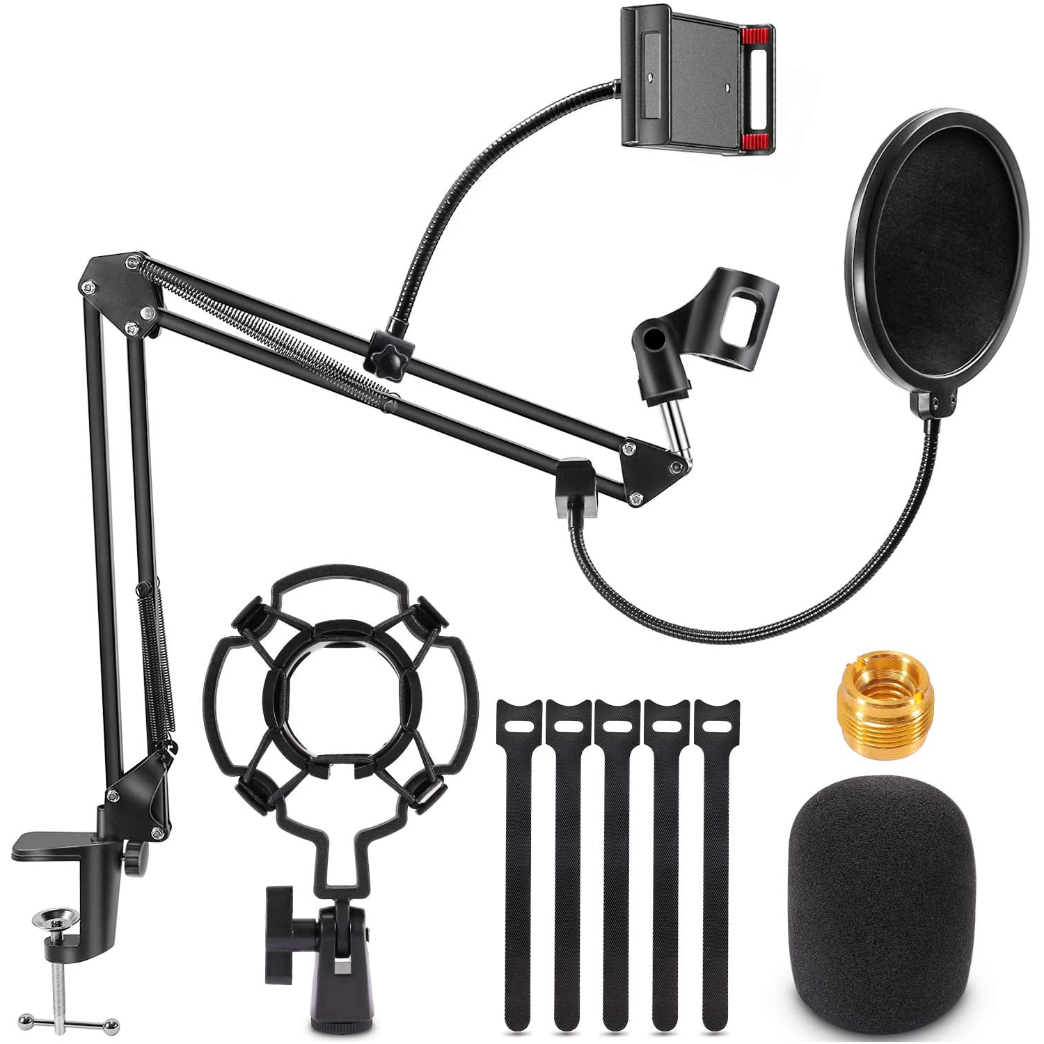 Kit Youtuber Podcasting