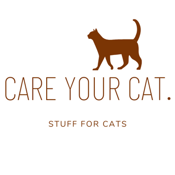Care your Cat - Stuff for Cats