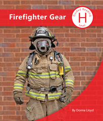 Firefighter Gear (SS204061)
