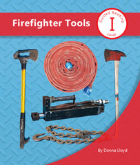 Firefighter Tools (SS204078)