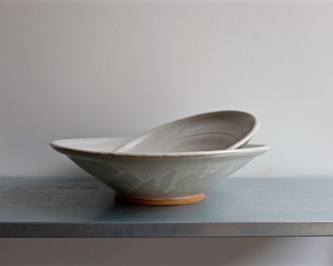 Larger Open Bowl