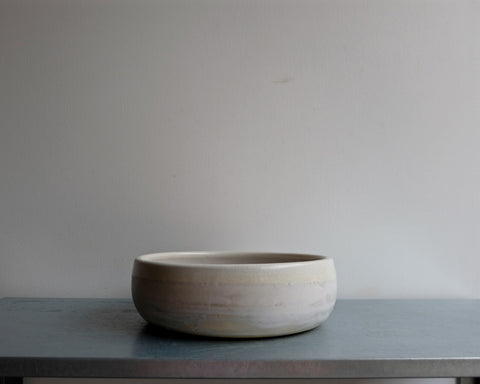 Bone Dome Serving Bowl