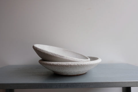 Large Low Bowl