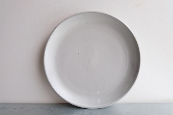 Stone Large Plate