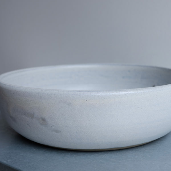 Stone Dome Serving Bowl