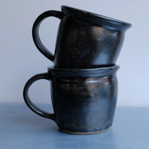 Black Mug (Second)