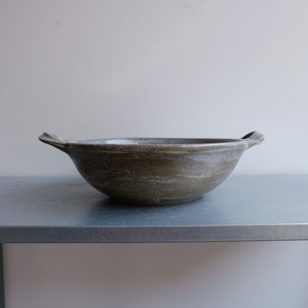 Serving Bowl with Handles