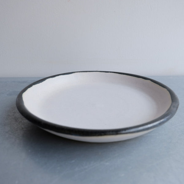Fringe Bone Side Plate