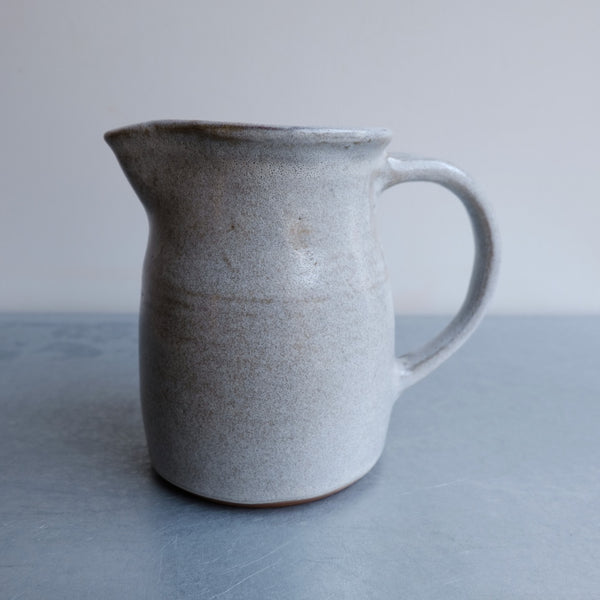 Small Pebble Pitcher