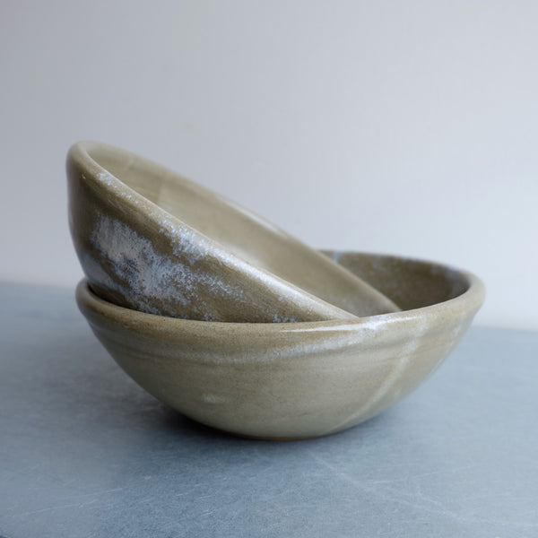Set of Thyme Bowls Two