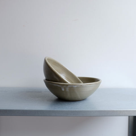 Set of Thyme Bowls One