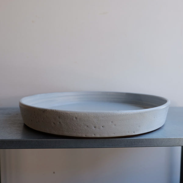 Low Cylinder Bowl