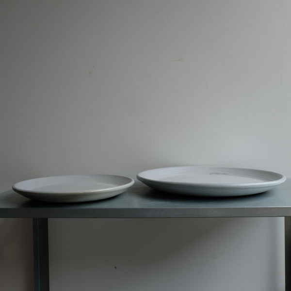 Set of Stone Plates (Seconds)