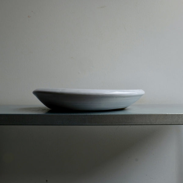 Small White Bowl III