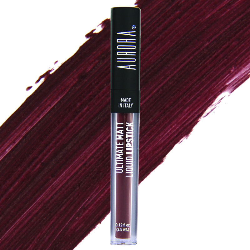 ULTIMATE MATT Liquid Lipstick