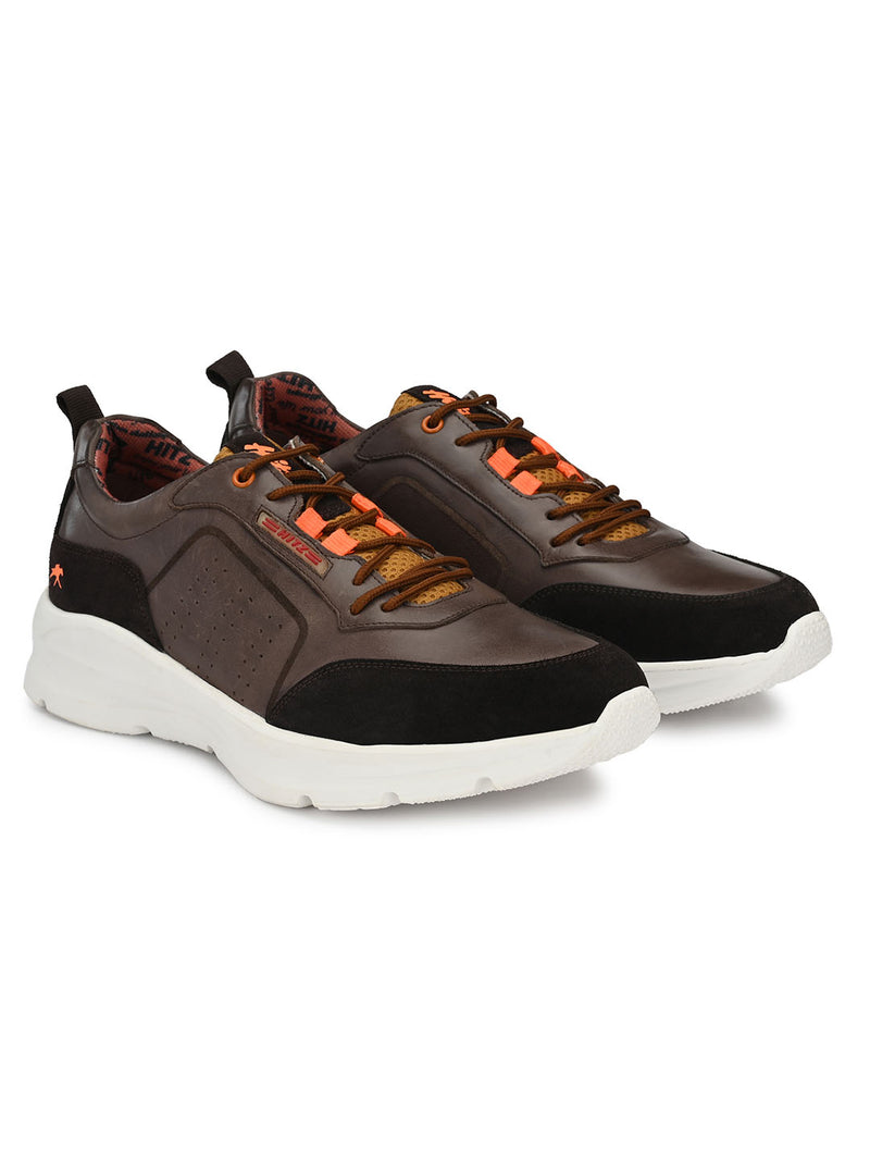 Hitz COCO Lace-up Luxure Shoes