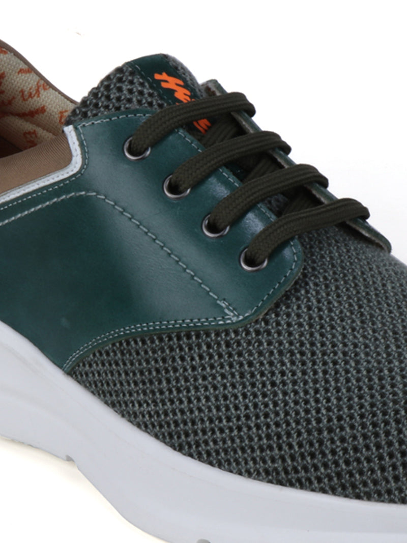 Hitz Men Derby Casual Running Shoes