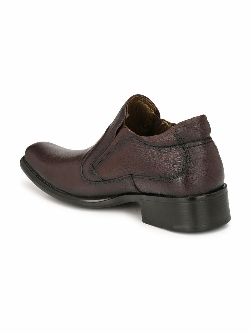 Leo - 1414 Totone Formal Leather Shoes