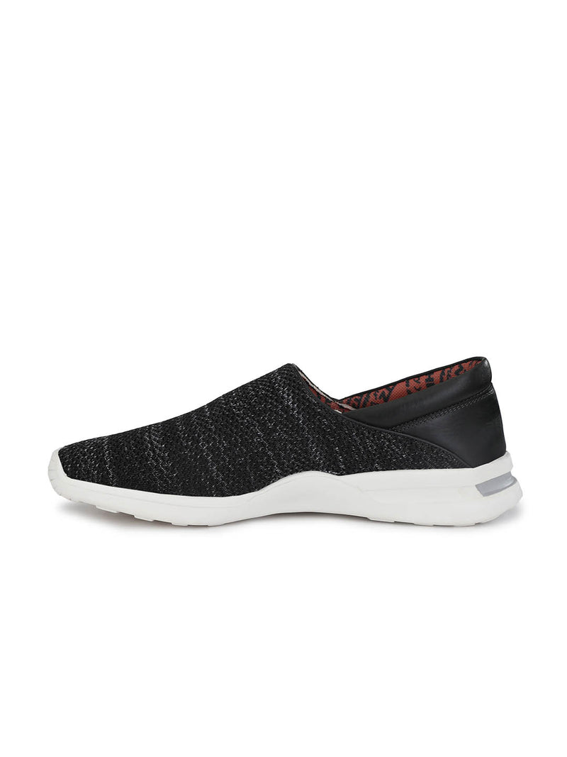 Flyknit - 202 Black Sport Shoes