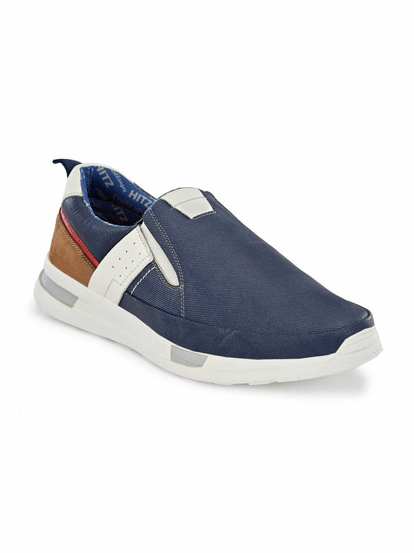 Tag - 204 Blue Denim Sport Shoes