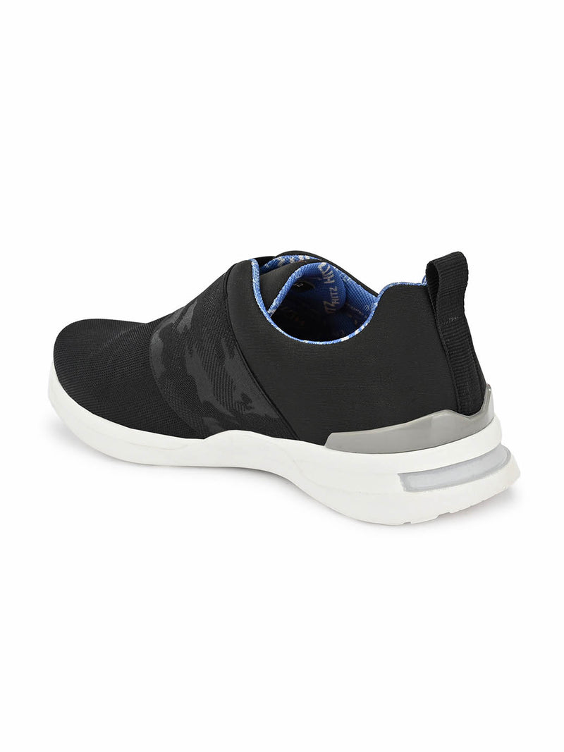 Tag - 209 Black Running Shoes