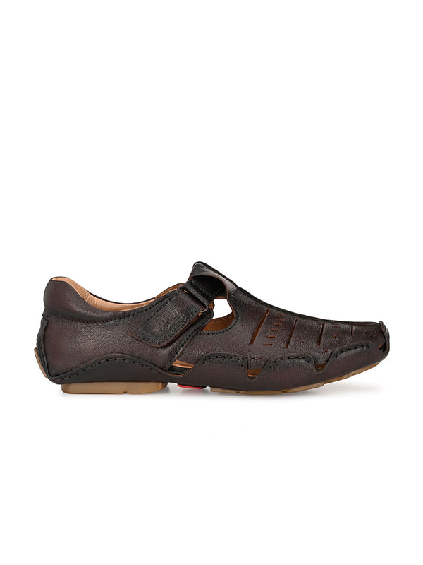 HITZ Denis Totone Sandals For Men