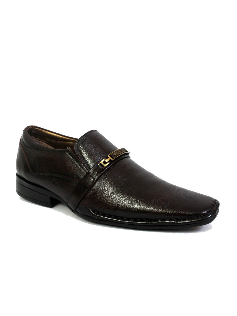 Men Classic Totone Leather Shoes