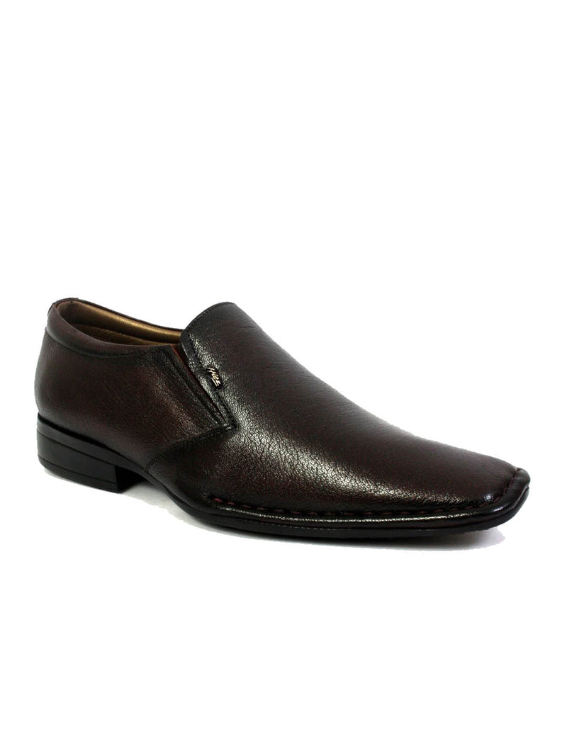 Stephin - 4003 Totone Leather Shoes