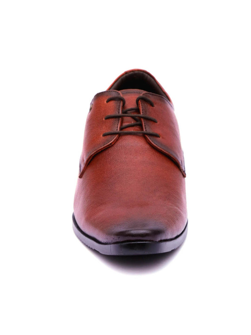 Wesley - 4552 Totone Leather Shoes