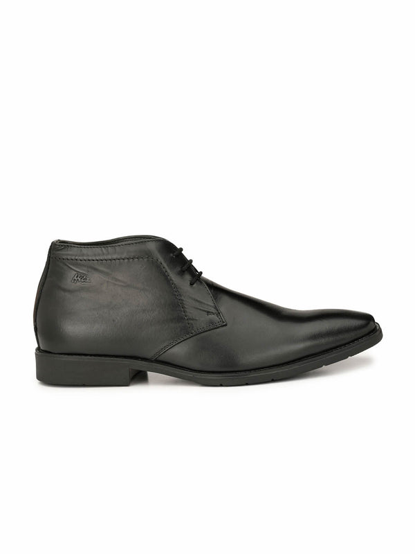 Men Office Totone Leather Shoes