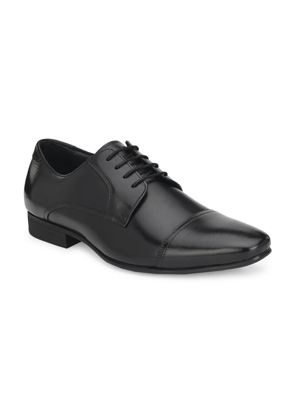 Hitz Haali Black Formal For Men