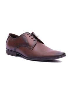 Lindo - 5201 Brown Leather Shoes