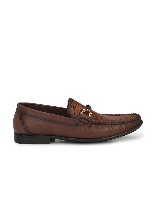 Kartis - 5307 Brown Leather Shoes