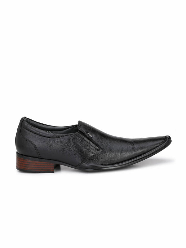 Men Slip-on Leather Formal Shoes