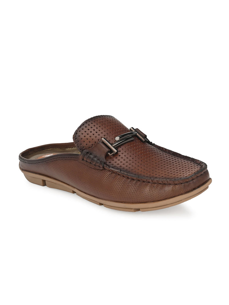 Hitz Brown MULE MULE