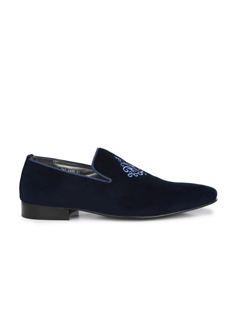 Paulo - 6408 Blue Shoes