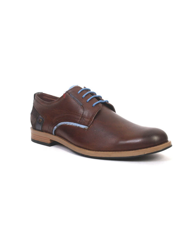 Toressi - 6509 Brown Casual Shoes
