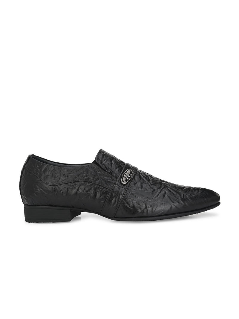 Hitz Helios Black Formal For Men