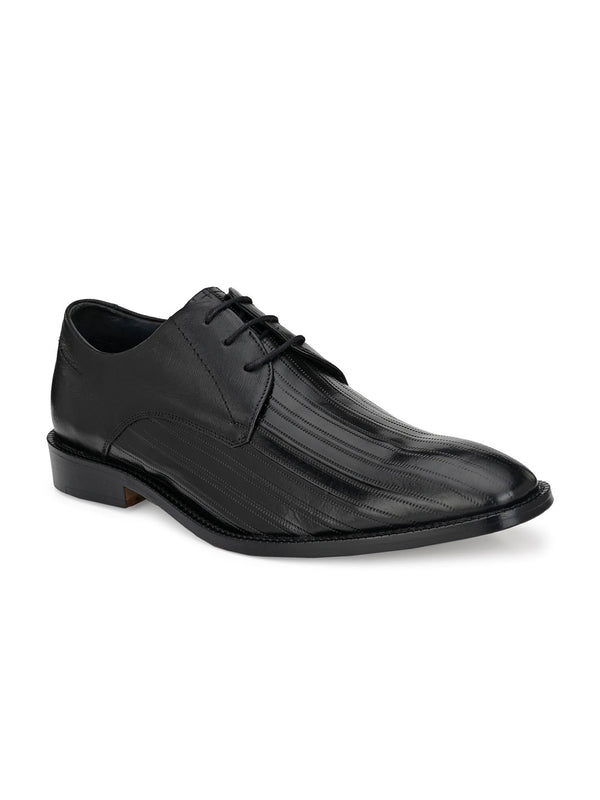 Hitz Deorano Black Formal For Men