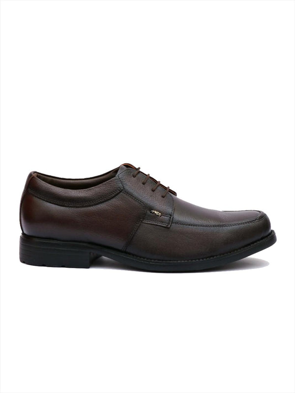 Hitz Men Totone Formal Leather Shoes