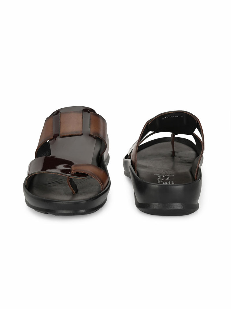 Hitz Brown SANDALS SANDALS