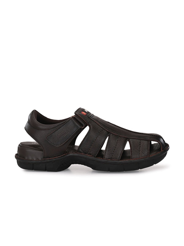 Hitz Antonio Brown Sandals For Men
