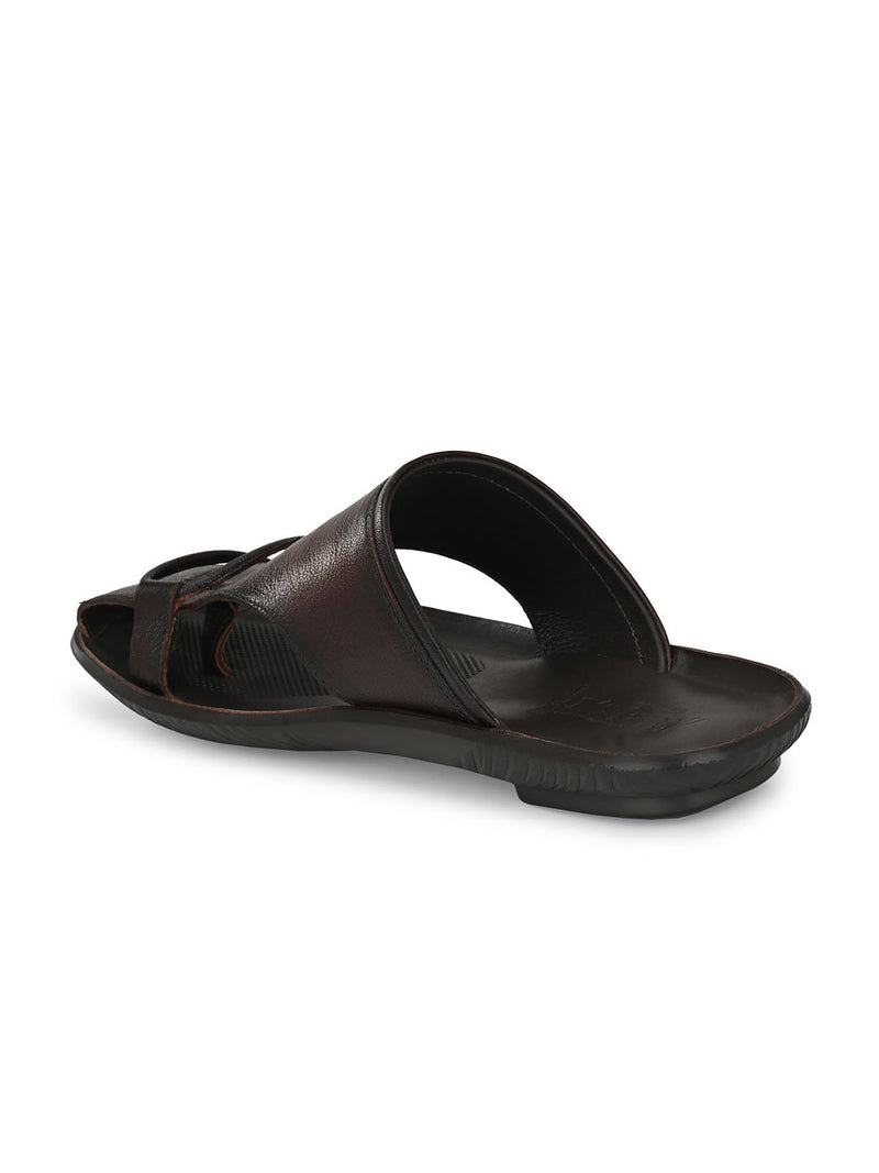 Hitz Gerardo Totone Sandals For Men