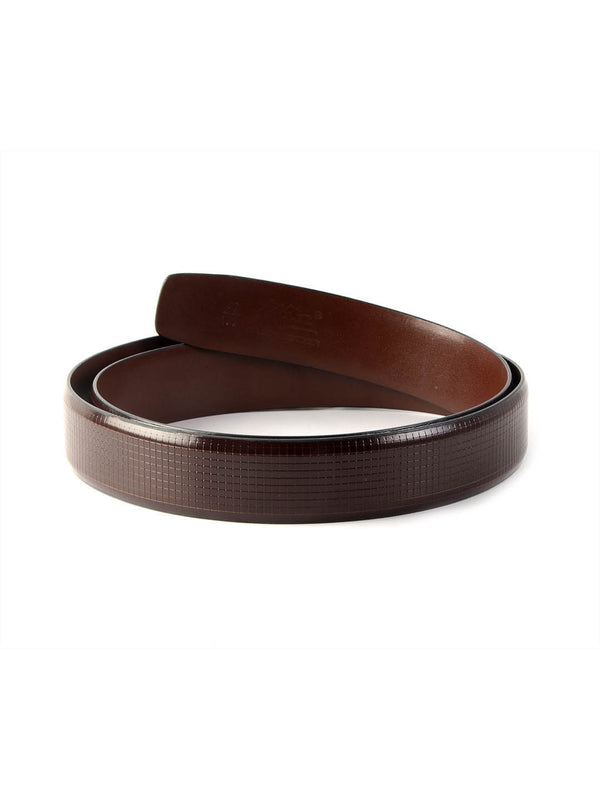 Al 502 Brown Leather Belts