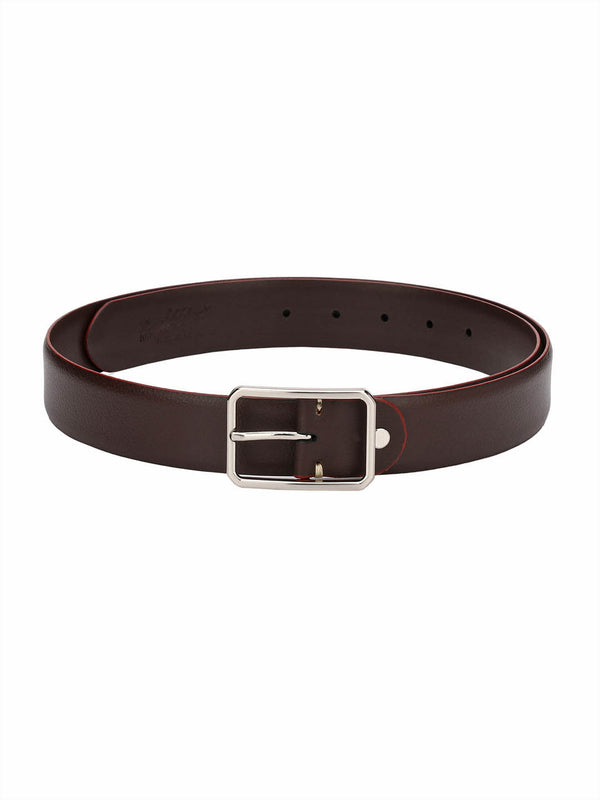 Bl 001 Brown Leather Belts