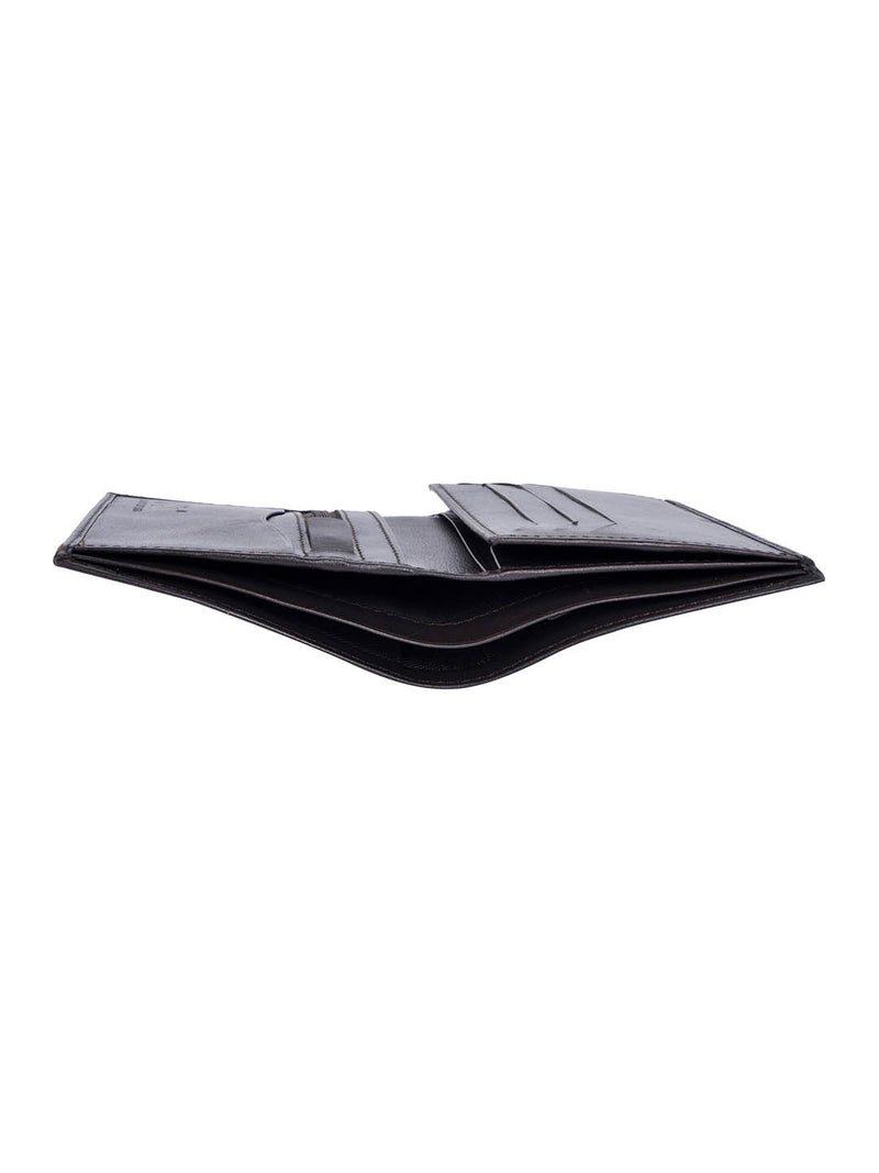 BS-2021 BLACK LEATHER WALLETS