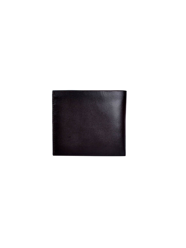 BS-2022 BLACK LEATHER WALLETS