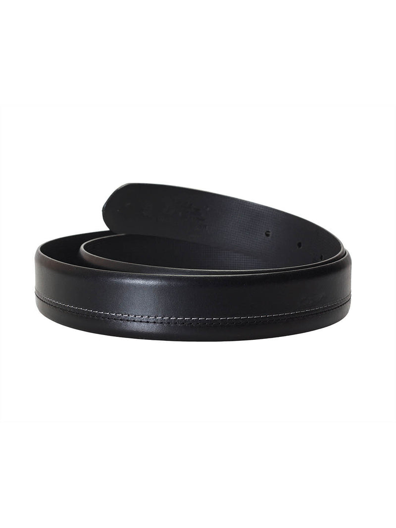 Bs 3017 Black Leather Belts