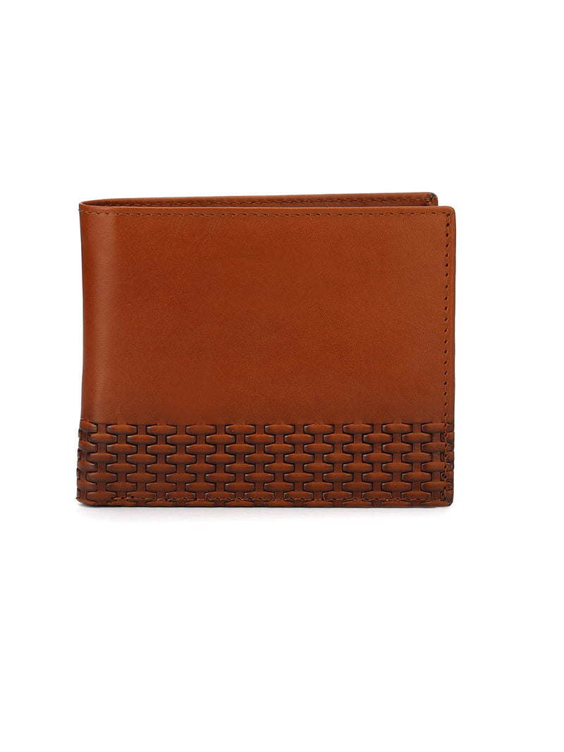 BS-CFTD-62 BLACK LEATHER WALLETS