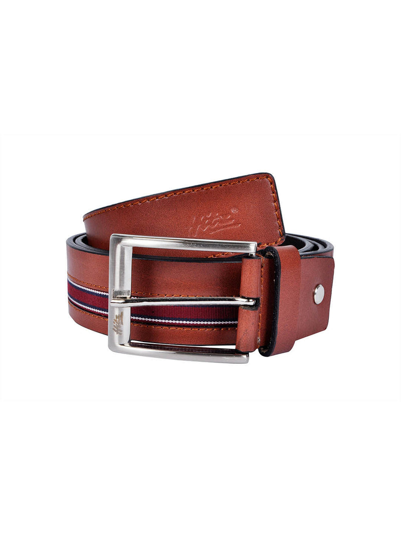Bs 030 Tan Leather Belts